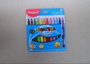 Color Preps
