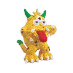 Monster gul