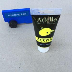 artello-neon-yellow