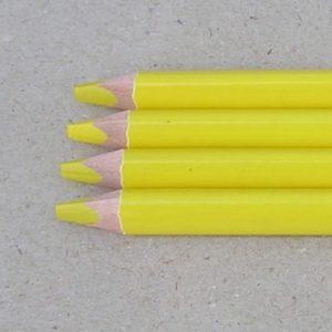 Gul 6mm filia farveblyant