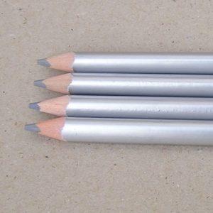 Metallic Sølv