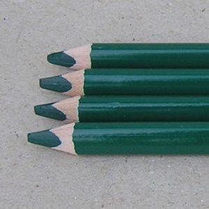 Mørkegrøn 6mm filia farveblyant
