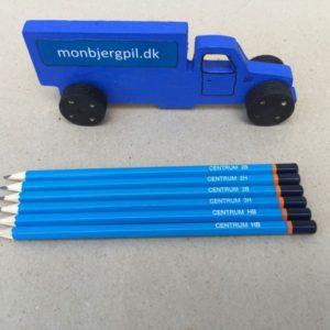 centrum-6-blyanter-hb