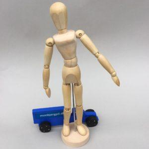 model-dukke-kvinde-30-cm