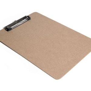 clipboard-a4-mdf