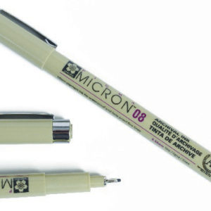 Micron 08