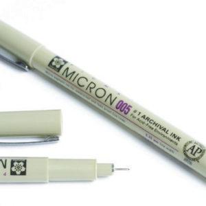 Micron 005