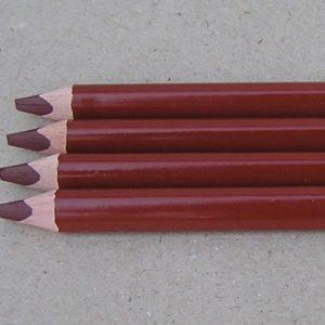 Brun 6mm filia farveblyant