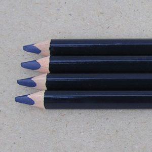 Mørkeblå Filia 6mm farveblyant