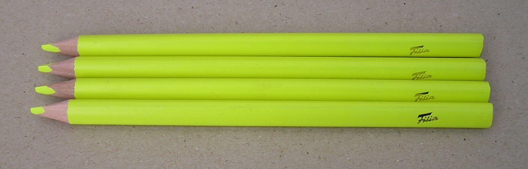 neon gul