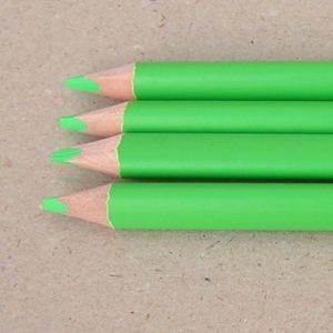 Neon Grøn
