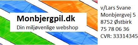 Monbjerg Pil og Print