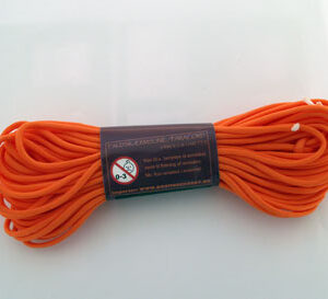 faldskarm-orange-4mm-16m