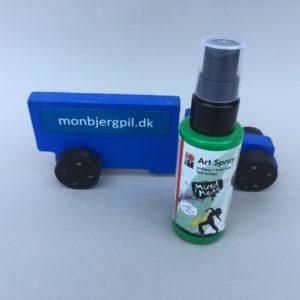 art-spray-aeblegroen
