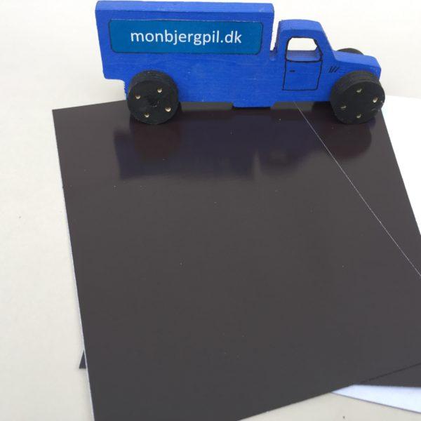 Magnetplade A5 selvklæbende 3 ark - Monbjergpil.dk 66c170d8f0579